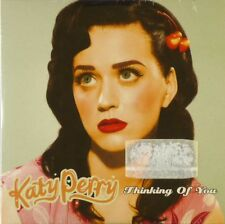 CD - Katy Perry - Thinking Of You - NEU - #A2923