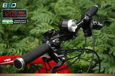 LED Bicycle Headlight 3 way High Quality, great gift