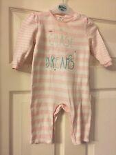 Warm Cozy Romper suit Baby Girl 3-6 Months