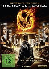 Die Tribute von Panem 1 - The Hunger Games                           | DVD | 043
