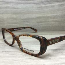 baf470221f Michael Kors MK 4023 Provincetown Eyeglasses Brown Marble 3066 Authentic  52mm