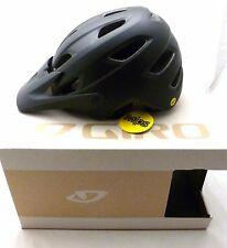Giro Chronicle MIPS MTB Cycling Helmet Matte Black Small