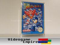 1x Acryl GameGuard NES (Big) Nintendo OVP Schutzhülle / Hülle / Box Protector