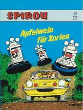 Spirou 11 (Z1-), Semic