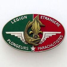 INSIGNE 6 REG - PLONGEURS PARACHUTISTES - FRENCH FOREIGN LEGION ETRANGERE