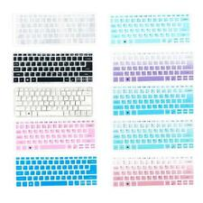 10 Colors Silicone Laptop Keyboard Case Cover Skin Protector For Acer Swift