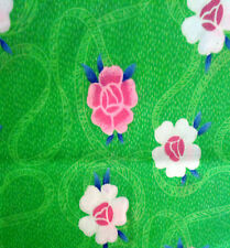 Quilting Fabric  Cotton Fat 1/4