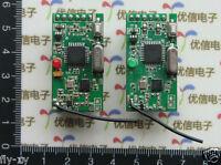 2.4G NRF24L01 Wireless Digital Audio Transceiver Module