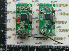 2.4G NRF24L01 Wireless Digital Audio Transceiver Module
