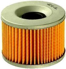 Fram CH6009 Motorcycle Cycle Oil Filter(Gasket Included) fits Honda