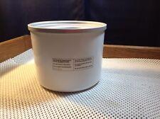 Replacement Cuisinart Ice Cream maker Freezer Bowl 1.5 Qt  ICE-21