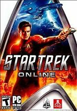 Star Trek Online  (PC Games, 2010)
