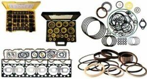 2193501 Cylinder Head Gasket Kit Fits Cat Caterpillar 3406C 3406E