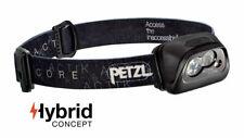 Petzl Actik Core Headlamp 350 Lumens USB - Rechargeable - Black