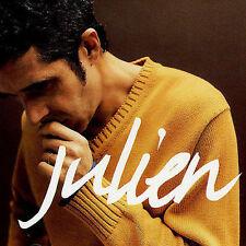 Julien 1997 by CLERC,JULIEN - Disc Only No Case