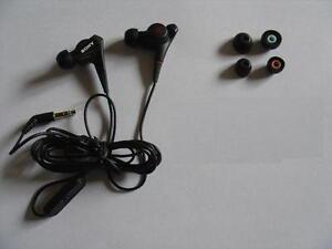 Sony XBA-NC85D Ohrhörer Kopfhörer