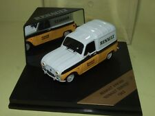 RENAULT 4 F4 1963 Renault Service VITESSE