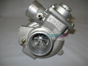 *NEW* PT CRUISER/SRT-4 TD04LR TURBO CHRA 1 YR WARRANTY Inc. Compressor Cover Svc