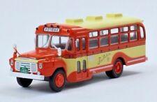 Bus  ISUZU BXD-30 1962  1/43 Diecast model  autobus