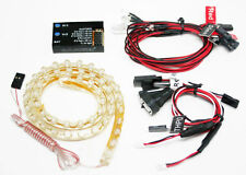 GT Power RC Duct Fan EDF LED lighting system for RC Plane JET Aircraft Airplane