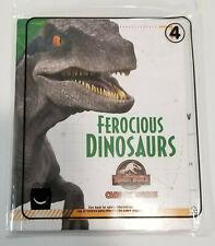 Jurassic World Camp Cretaceous Happy Meal Toys McDonalds 2020 + Complete Set #GG