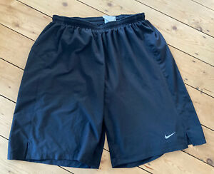 Nike Mens Dri Fit Pro Combat Running Gym Training Shorts Size Medium