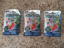 Beyblade Micros by Hasbro Series 2 Blind Bag (Set of 3) NEW/SEALED!