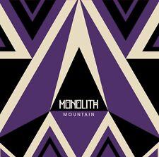 """MONOLITH -12"""" LP-  """"Mountain""""       (Count Raven, Doom Rock, Stoner, Doom Metal)"""
