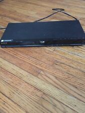 Sony 3D BLU-RAY PLAYER (BDP-S580) Works 100% - DVD HDMI Wi-Fi - NO REMOTE