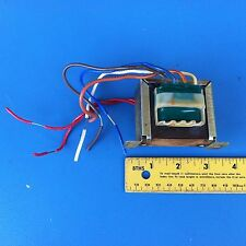 Power Transformer 120/220/240V, 16v , #5