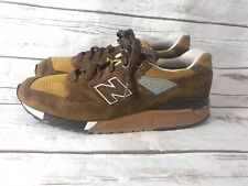 New Balance For JCrew M998CJ6 Death Valley National Parks 998 Mens Size 12