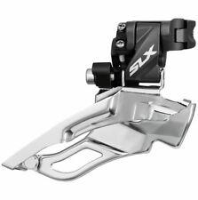NEW Top Swing Shimano SLX FD-M675-B Front Derailleur 2x10 Speed MTB Bike