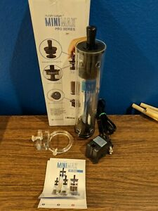 Auqa Gadget Minimax Pro Series MidSize Reactor w/ 8w/92gph Pump for all AIO...