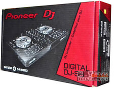 Pioneer DDJ-SB 2 Channel PRO DIGITAL DJ Controller for Serato New Pioneer DDJSB2