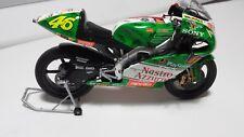 1 12 MINICHAMPS Aprilla 250 NASTRO AZZURRO 1999gp Valentino Rossi Imola122990096