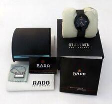 Rado Jubile Wrist Watch Rado Jubile Watch Stainless Steel Belt With Box Paper