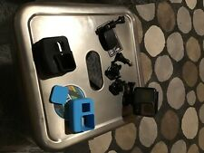 gopro hero 6 black (used) and other execories