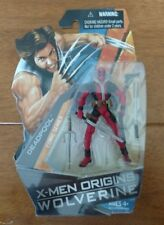 Marvel X-Men Origins Wolverine Deadpool
