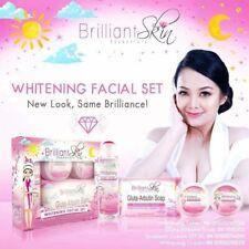 Brilliant Skin Whitening Facial Set(ORIGINAL)🇵🇭🇬🇧