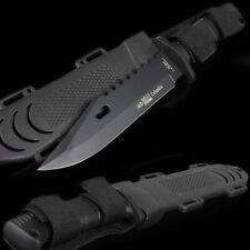 Jagdmesser Reisemesser  RAMBO COLUMBIA 30 cm Survival Knife 8CR13MOV Aus-8 ND100