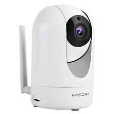 Foscam r2 2mp FullHD pixel Telecamera di rete WLAN Telecamera di sorveglianza Audio Radio IR