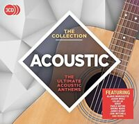 Acoustic: The Collection [CD]