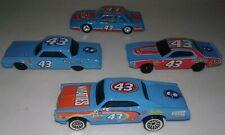 NASCAR Richard Petty Die Cast Collection