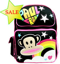 Paul Frank Large Backpack #82106-S