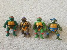 Playmates Toys 1988 Teenage Mutant Ninja Turtles Action Figure Se4