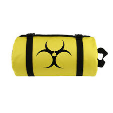 Tom Clancy's The Division Collector's  Agent Go Bag Dark Zone Yellow Cosplay