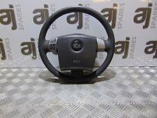 KIA SORENTO 2.5 CRDI 2004 DRIVERS STEERING WHEEL AIR BAG 56910-36010CQ