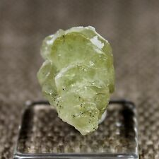 TITANITE var. SPHENE, CRYSTAL CLUSTER,  EXCELLENT!! from  GILGIT,PAKISTAN #2845
