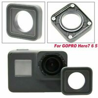 Waterproof UV Lens Glass Protective Cover For GOPRO Hero7 6 5 Camera Accessories