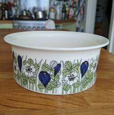 RARE Vintage Arabia KROKUS Bowl by Esteri Tomula